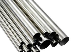 316l stainless steel tube
